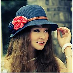 halpa Pääkoristeet juhliin-basketwork hatut headpiece häät party elegantti feminiininen tyyli