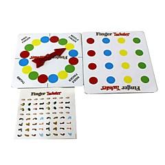 asztali játék játék ujját twist