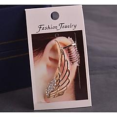 Cătușe pentru urechi La modă Ștras Aliaj Bijuterii Pentru Nuntă Petrecere Zilnic Casual Sport 1 buc