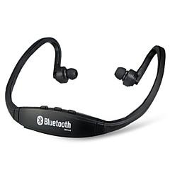 billige Bluetooth-hodetelefoner-I øret Trådløs Hodetelefoner Elektrostatisk Plast Sport og trening øretelefon Med volumkontroll / Med mikrofon Headset