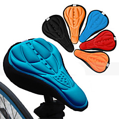 cheap Bike Parts & Components-Bike Seat Saddle Cover/Cushion Bike Saddles/Bicycle Saddles Recreational Cycling Cycling / Bike Road Bike Mountain Bike/MTB Silicone 3D
