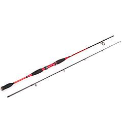 Недорогие -Удочка Удилище для донной рыбалки Удилище для донной рыбалки углерод 180 см Морское рыболовство Ловля на приманку Троллинг и рыболовное