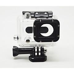 tanie Akcesoria do GoPro-Příslušenství etui Śrubka ssania Na ramiączkach Wodoszczelna obudowa Monopod Statyw Wiązanie Wysoka jakość Dla Action Camera Gopro 3