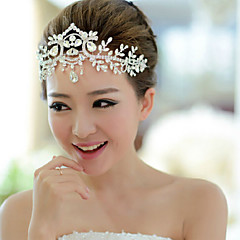 cheap Hair Jewelry-Acrylic Headbands 1 Wedding Special Occasion Headpiece