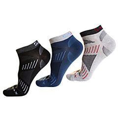 cheap Footwear & Accessories-Men's Hiking Socks Socks Thermal / Warm Quick Dry Wearable Breathable Sweat-wicking Reduces Chafing Limits Bacteria