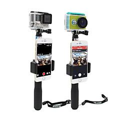 tanie Kamery sportowe i akcesoria GoPro-Telescopic Pole Monopod Wszystko w Jednym Dla Action Camera Wszystko Gopro 5 Gopro 4 Black Gopro 4 Session Gopro 4 Silver Gopro 4 Gopro 3
