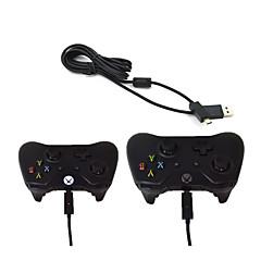 # - XboxのOne - XboxのOne - USB - Xbox one - プラスチック / アルミ