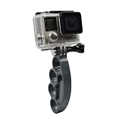 tanie Kamery sportowe i akcesoria GoPro-Monopod / Wiązanie Wygodny Dla Kamera akcji Wszystko / Gopro 5 / Gopro 4 ABS / Gopro 3 / Gopro 2 / Gopro 3+ / Gopro 3/2/1