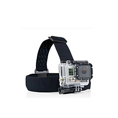 cheap Accessories For GoPro-Front Mounting Straps Convenient For Action Camera Gopro 6 All Gopro Gopro 5 Gopro 4 Gopro 3 Gopro 3+ Gopro 2 Nylon