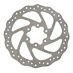 billiga Cykeldelar-Cykelbromsar och delar Disc Broms Rotorer Rekreation Cykling Cykling/Cykel BMX TT Fastnav Cykel Dam Mountainbike Racercykel Övrigt Stål