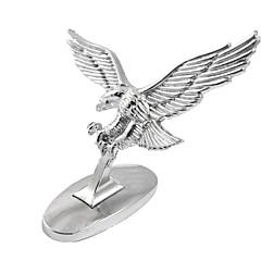prata tom de vôo da águia adesivo decalque adesivo para carro auto 3d