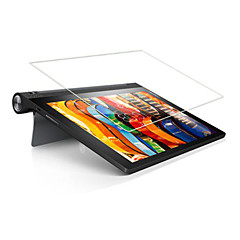 Lenovo Yoga sekmesinden 3 850 850F yt3-850f tablet için temperli cam ekran koruyucusu koruyucu film