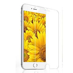 1pc закаленное стекло прозрачная пленка переднего экрана для iphone 6s / 6 iphone 6s / 6 защит экрана