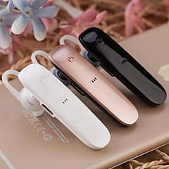 iphone6 / 6プラス7S / 5 / 5SサムスンS4 / S5 / s7htcや携帯電話のためのスポーティなインイヤーBluetoothヘッドセットステレオイヤホン