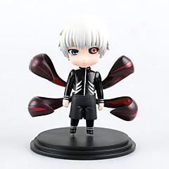 טוקיו ר 'ול קן Kaneki PVC 11CM נתוני פעילות אנימה צעצועי דגם בובת צעצוע