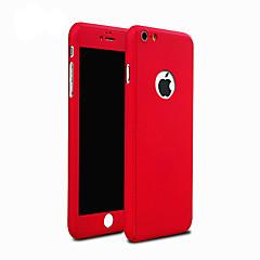 Für iPhone 8 iPhone 8 Plus iPhone 5 Hülle Hüllen Cover Stoßresistent Rückseitenabdeckung Hülle Rüstung Hart PC für iPhone 8 Plus iPhone 8