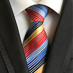 cheap Party Accessories-Men's Luxury Stripes Creative, Stylish