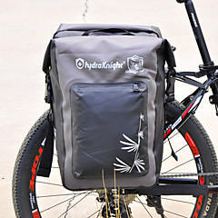 c38f7f9c25 Hydraknight® Τσάντα ποδηλάτου 20LΤσάντα αποσκευών για ποδήλατο Διπλή τσάντα  σέλας ποδηλάτουΑδιάβροχη   Γρήγορο Στέγνωμα   Αδιάβροχο