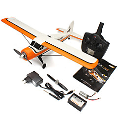 WL Toys A600 4 Kanala 2.4G RC Airplane Ready-To-Go
