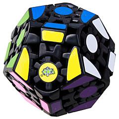 billiga Leksaker och spel-Rubiks kub WMS Utstyrsel Megaminx Mjuk hastighetskub Magiska kuber Pusselkub professionell nivå Hastighet Present Klassisk & Tidlös