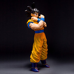 Dragon Ball Overige 37CM Anime Action Figures model Toys Doll Toy