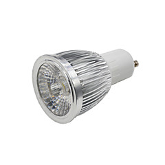 cheap Lamps&Lights-1pc 5 W 250-300 lm E14 / GU10 / GU5.3 LED Spotlight 1PCS LED Beads COB Decorative Warm White / Cold White / Natural White 12 V / 85-265 V / 1 pc