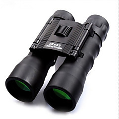 22-32X23 Binoculars High Definition Fogproof Generic Carrying Case Roof Prism Military Spotting Scope Night Vision General use Hunting