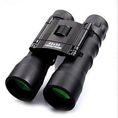 baratos -22-32X23 Binóculos Alta Definição Âmbito de Visão Visão Nocturna Resistente à Umidade Genérico Case de Transporte Prisma Roof Militar Uso