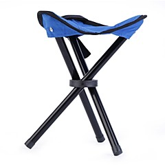 Outdoor Folding Three Feet Fishing Stool