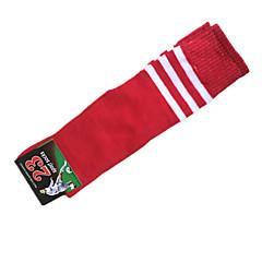 カジュアルな綿のサッカーは、男性と女性のためのチューブの靴下の外国貿易の綿の靴下ソックス