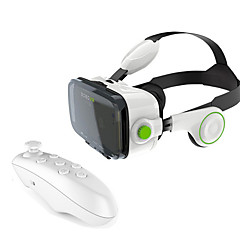 billige -Xiaozhai bobovr Z4 virtual reality 3d briller headset med hode + bluetooth-kontrolleren