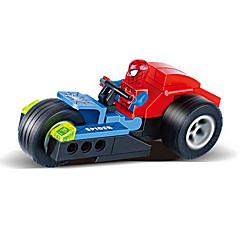 preiswerte -Spielzeug-Autos Bausteine 2 SPIDER Kinder Geschenk