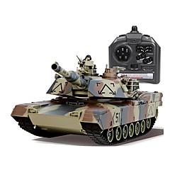billiga Drönare och radiostyrda enheter-trådlös fjärrkontroll modell för militär kontroll tankar att spela att spela barnleksak bil