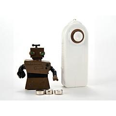 YQ® YQ88191B-4 Robot Infrarouge Marche Jouets Figures & Playsets