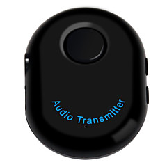 cheap Headphones Accessories-Bluetooth 4.0 Transmitter Audio Connect Two Bluetooth Devices
