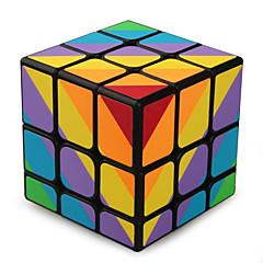 Rubikin kuutio YongJun Tasainen nopeus Cube 3*3*3 Rubikin kuutio Professional Level Nopeus Uusi vuosi Lasten päivä Lahja