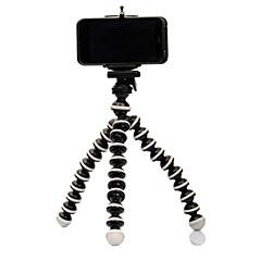 2-in-1 Multifunktions-Oktopus-Stil Stativ für Digitalkamera / iphone 4 / 4s / 5 / 5s / 5c / Samsung / HTC