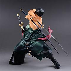 halpa -Anime Toimintahahmot Innoittamana One Piece Cosplay CM Malli lelut Doll Toy