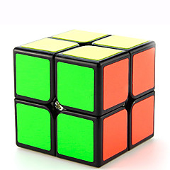 tanie Kostki Rubika-Kostka Rubika YONG JUN 2*2*2 Gładka Prędkość Cube Magiczne kostki Puzzle Cube profesjonalnym poziomie Prędkość Nowy Rok Dzień Dziecka