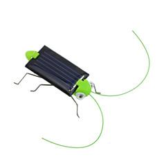 tanie Zabawki solarne-Zabawki solarne Zabawki Na enegię słoneczną Owad Dla dzieci Prezent