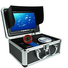 Ribarski tragač Vízálló LED Tengeri halászat Léki horgászat Villantós & Csónakos horgászat Hordozható LCD None Kábeles 18650Kemény