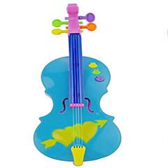 tanie Instrumenty dla dzieci-Zabawka edukacyjna Oyuncak Müzik Aleti Gitara Elektryczny Zabawne Prezent