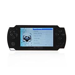 Uniscom-MP5-Håndholdt spil afspiller
