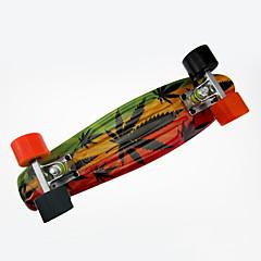 Cruisers Skateboard Standard Skateboards PP (polypropyleen) Bloem
