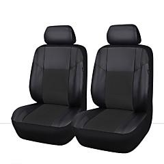 billige Setetrekk til bilen-CARPASS Setetrekk til bilen Setetrekk Beige Svart/Rød Svart+Grå Blå / Svart Svart tekstil Vanlig for Universell