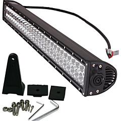 저렴한 -오프로드 웨이퍼를 주도 18~3백w 자동차 헤드 라이트 램프 용 LED 180w 램프 스트립 작업 램프