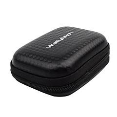 tanie Kamery sportowe i akcesoria GoPro-etui Torby Bluetooth Dla Action Camera Gopro 4 Silver Univerzál EVA - 1pcs