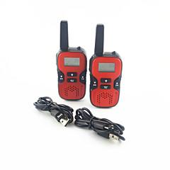 billige Walkie-talkies-365 365 k-2 Walkie-talkie Håndholdt Programmeringskabel VOX Kryptering Skanning av utvalgt kanal Lockout For Opptatt Kanal CTCSS/CDCSS