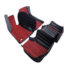 מכונית מוקפת בכל שטיחי מחצלות מכונת pvc 3 ד