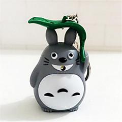 Totoro avaimenperä johti ääntä säteilevät valoa